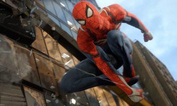 Spider-Man revient en exclusivité PS4