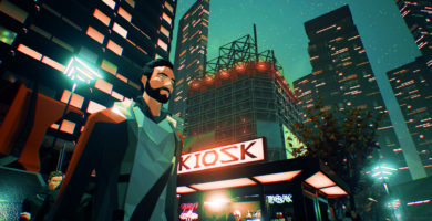 State of Mind : Dystopie réelle ou utopie virtuelle ?