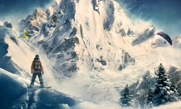 Steep : Ubisoft en classe de neige