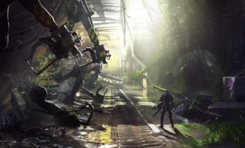 The Surge : Le nouvel A-RPG de Deck13 (Lords of the Fallen)