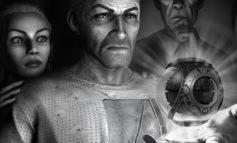 Wilson's Heart, un film noir en réalité virtuelle