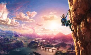 The Legend of Zelda : Walk on the wild side