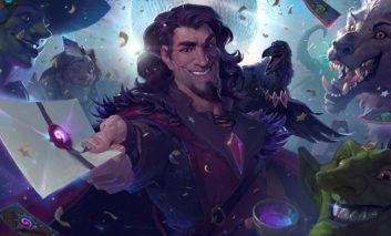 Une nuit à Karazhan, la prochaine aventure d'HearthStone disponible le 12 août