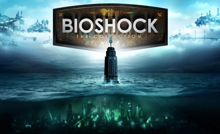 Bioshock : The Collection émergera en septembre
