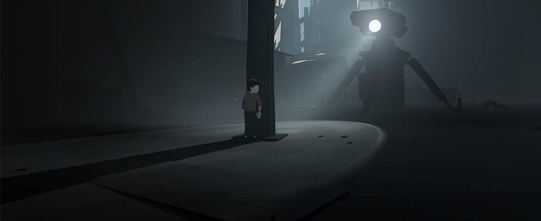 Inside : Le roi des ombres