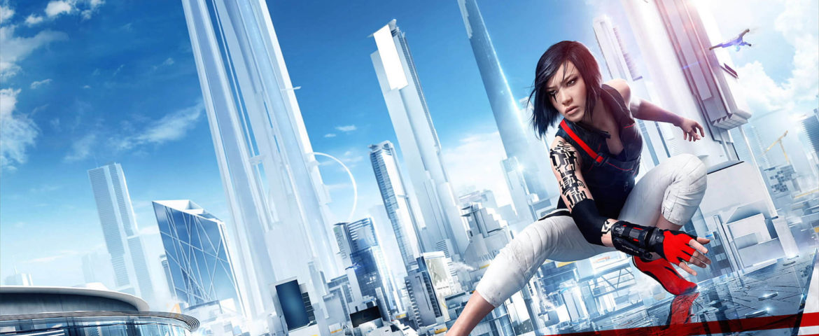Mirror's Edge Catalyst : La Catalyst des courses