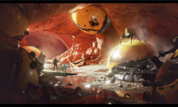 ReCore : Interview de Joseph Staten