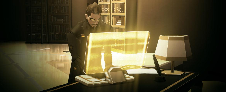 Deus Ex GO : Augmentez-les tous !