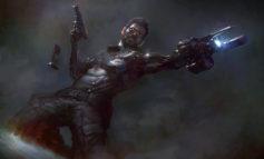 Deus ExMankind Divided: Cyborg de barbarie