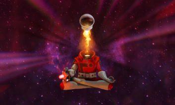 Headlander : La tête dans les étoiles