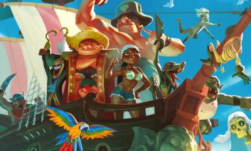 Small World : River World - L'extension qui coule de source