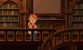 Thimbleweed Park : Point and click rétro-chic