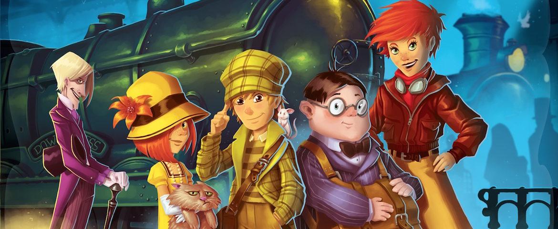 Les Aventuriers du Rail : Mon Premier Voyage – Les enfants et les parents d'abord