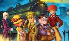 Les Aventuriers du Rail : Mon Premier Voyage - Les enfants et les parents d'abord