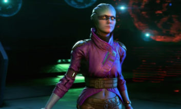 "Mass Effect Andromeda : du gameplay qui sent ""bond"""