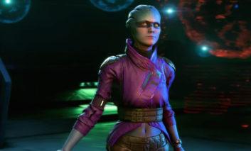 "Mass Effect Andromeda : du gameplay qui sent ""bond"""