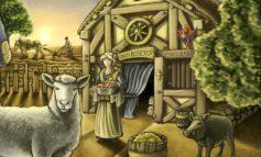 Live stream : Le mode solo d'Agricola, le jeu fermier
