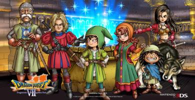 Dragon Quest VII : Le chaînon manquant