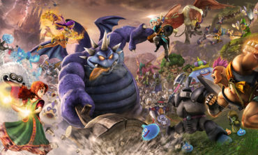 Dragon Quest Heroes II : Insert Coin