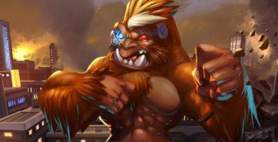 King of Tokyo : Kaiju-all gaming