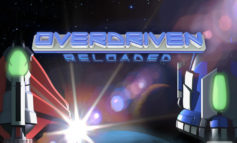 Live : Jouons au shoot'em up Overdriven Reloaded, en compagnie de son créateur