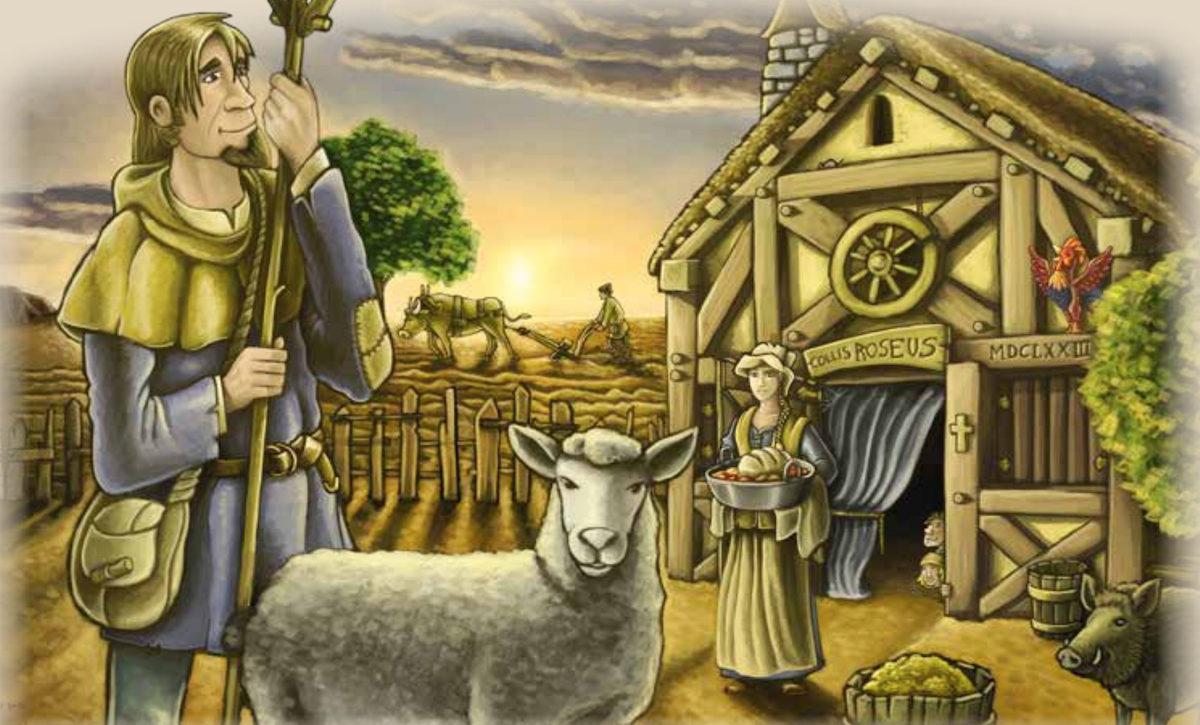 Agricola : La ferme cérébralité
