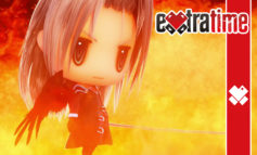 La capture selon World of Final Fantasy
