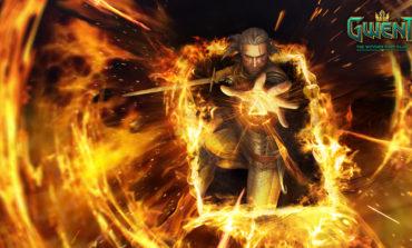Live : Gwent, le jeu de cartes issu de The Witcher 3
