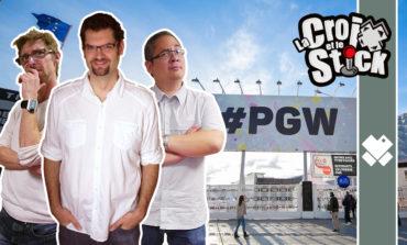 Épisode 13 : Retour sur la PGW et papotages (vidéo)ludiques