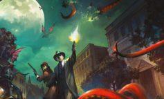 Live : Découvrons ensemble Horreur à Arkham - Le jeu de cartes