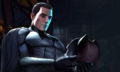 Batman : Telltale au fond de la cave