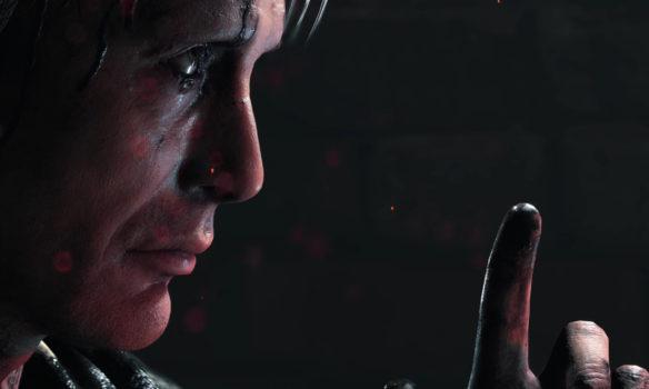 Death Stranding : Del Toro et Mikkelsen rejoignent le casting