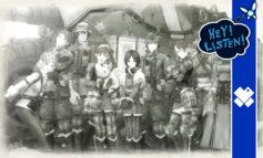 Survivre à Valkyria Chronicles