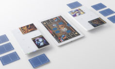 Project Field : Sony met cartes sur tablette