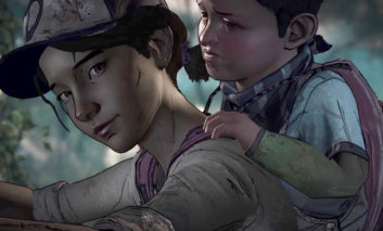 The Walking Dead : New Frontier retrouve le comics