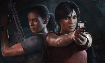 Uncharted : Lost Legacy un stand-alone avec Chloé et Nadine