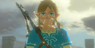 Zelda : Breath of the Wild en 2 vidéos