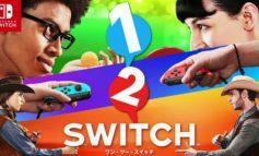 1-2 Switch : Les yeux dans les yeux
