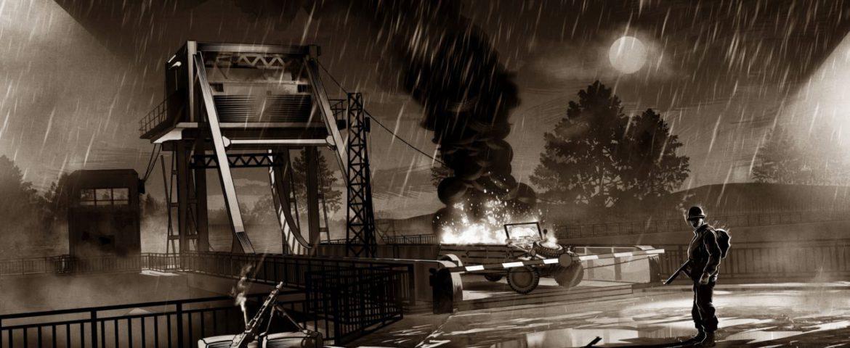 V-Commandos : Infiltration derrière les lignes ennemies