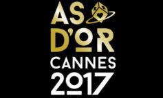 Les nommés aux As d'Or 2017 sont...
