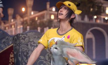 Final Fantasy XV : Altissia revisitée façon carnaval
