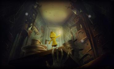 """Little Nightmares : """"Antre"""" rêve et cauchemar"""