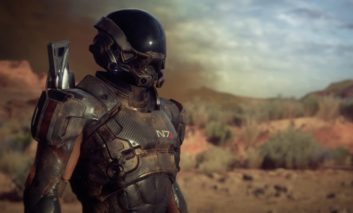 Mass Effect Andromeda pour le 23 mars