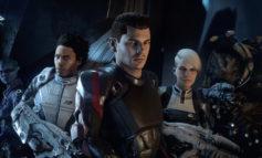 Mass Effect Andromeda lâche un trailer cinématique