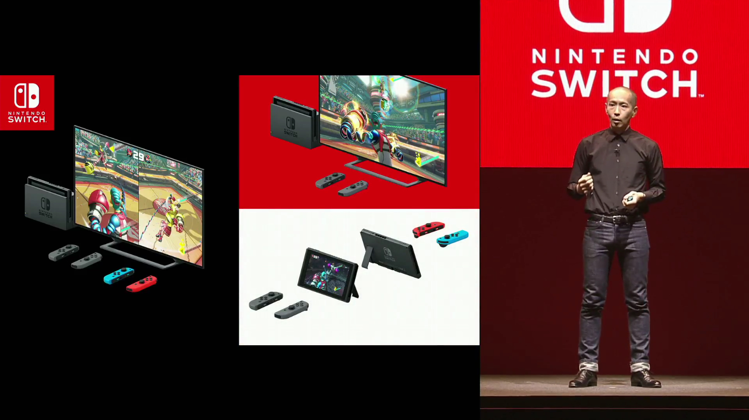 nintendo switch family pack