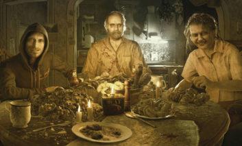DLC gratuit annoncé pour Resident Evil 7