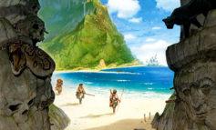 Live : Robinson Crusoé - Aventures sur l'Île Maudite