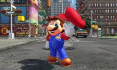Super Mario Odyssey : Plein la casquette