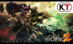 Toukiden 2 pour le 24 mars