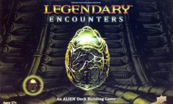 Live : Partons à la chasse aux Aliens avec Legendary Encounters